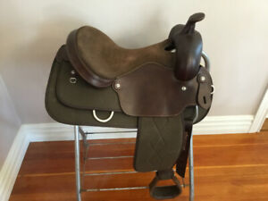 Synthetic Saddle | Kijiji in Edmonton  - Buy, Sell & Save with