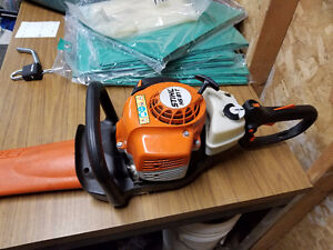 Stihl HS 82T Professional Hedge Trimmer - Well Maintained