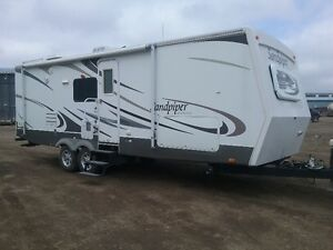 2008 Forest River Sandpiper 272 RBBS