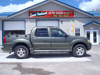 2004 Ford Explorer Sport Trac Limited 4x4 Peterborough Peterborough Area Preview