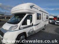 Auto-Trail Cheyenne 660 Low-Line Fiat MANUAL 2008