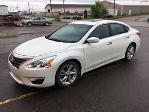 2013 Nissan Altima Other
