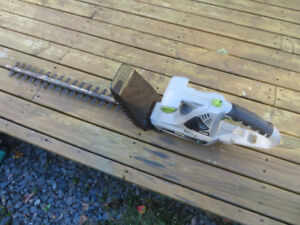 Hedge Trimmer--24'' Electric