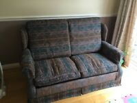 FREE double sofa bed.... good condition