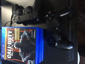 PS4,Games,Controllers