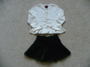Girls Size 3 Outfit