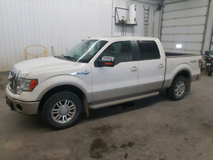 2009 F-150 King Ranch