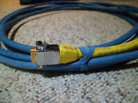 Videophile HD Video Projector Cable