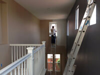 2 Professional Painters Looking For Work.