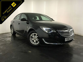 2014 VAUXHALL INSIGNIA DESIGN CDTI 1 OWNER SERVICE HISTORY FINANCE PX WELCOME