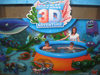 3D Pool For Sale