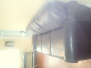 A couch for sale