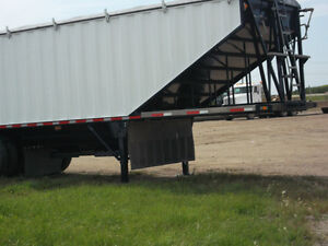 SANDBLASTING,PAINTING AND REPAIRING GRAIN TRAILERS AND EQUIPMENT Moose Jaw Regina Area image 4