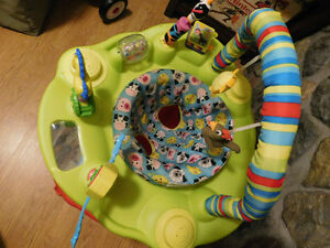 Evenflo Exersaucer Windsor Region Ontario image 2