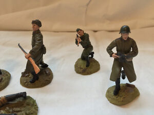 Forces of Valor Russian Soldiers London Ontario image 4