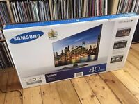 """Samsung Tv 40"""" for parts"""