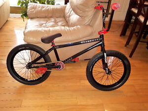 BMX Sunday soundwave