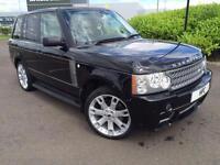 Land Rover Range Rover 4.4 V8 auto 2006MY SE