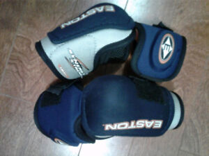 EASTON ELBOW PADS - JUNIOR SMALL