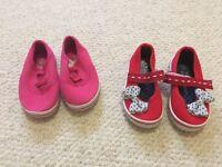 Size 4 girls
