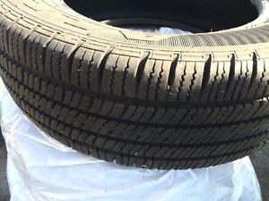 3 tire neuf dhiver 90$ P185/65R14