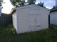 Shed for sale $1000