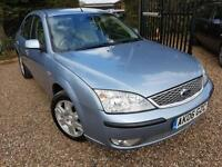 Ford Mondeo 2.0TDCi 130 ( SIV ) 2006.5MY Ghia, Lovely Car, Drive Spot On, Long M