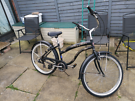 Beach cruiser sunlova unisex good condition perfect working order