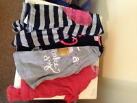 Girls Clothes Bundle Age 3-5 years