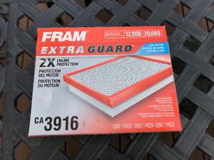 Fram Engine Air Filter - New in Box - CA3916