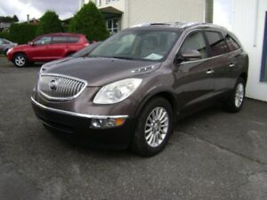 2010 Buick Enclave AWD