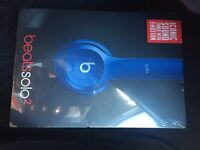 Brand new pair of beats solo 2