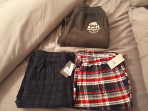Great xmas gifts.  Mens pjs new with tags