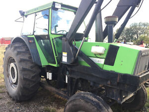 Liquidating Farm - Tractors and Machines For Sale By Owner