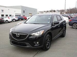 2015 Mazda CX-5 GT Tech Nav Leather Sunroof