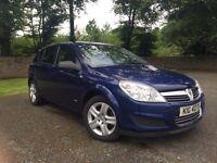 2009 Vauxhall Astra 1.7 CDTI
