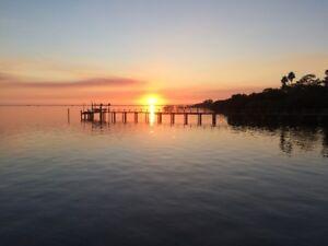 Condo on Beautiful Tampa Bay, St.Petersburg, Florida