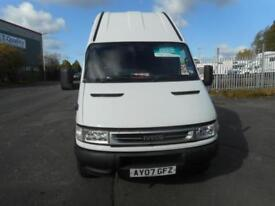 IVECO DAILY 60C17 PANNEL BAN MANUAL DIESEL
