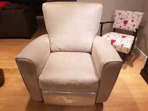 Natuzzi Recliner Chair - Price Reduced