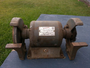 Bench Grinder Buy Or Sell Power Tools In Alberta