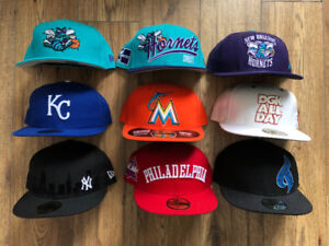 8d89b76d309 New Era Fitted hats
