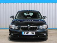 Bmw 1 Series 1.5 116D Ed Plus 2015 (15) • from £50.09 pw