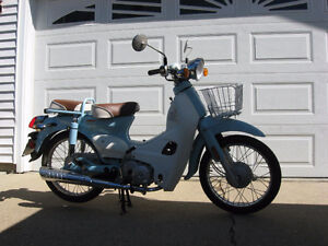 Sym - Symba scooter for sale