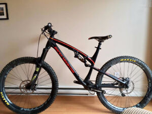 2015 Rocky Mountain Altitude 750 (Large)