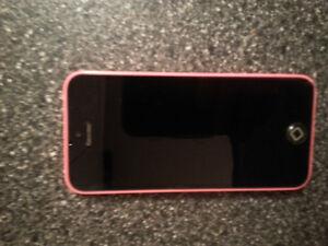 IPhones 5c avec bell