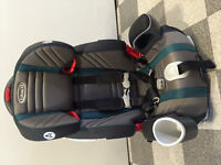 Graco 3-1 car seat for sale