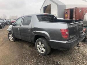 2009 HONDA RIDGELINE FOR PARTS PARTING OUT CARS CAR PARTS