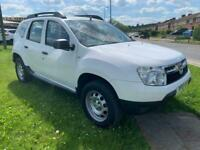 2013 Dacia Duster 1.6 Access, One Owner, Low Mileage