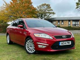 image for 2014 Ford Mondeo 2.0 TDCi ECO Zetec Business 5dr