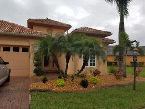 Vacation home Port Charlotte Florida